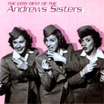 The Very Best Of The Andrews Sisters (CD)