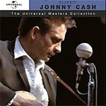 Classic Johnny Cash - The Universal Masters Collection (CD)