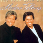 The Very Best Of Modern Talking (CD)