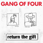 Return The Gift (2CD)