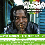 Akwaba - The Very Best Of (CD)