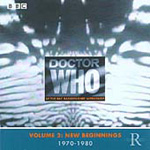 Doctor Who At The Radiophonic Workshop Vol. 2 (CD)