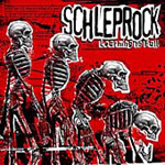 Learning To Fall: The Schleprock Anthology (CD)