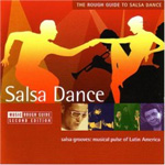 The Rough Guide To Salsa Dance (CD)