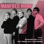 The Very Best Of Manfred Mann (CD)