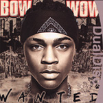 Wanted (DualDisc) (CD)