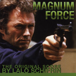 Magnum Force - Score (CD)
