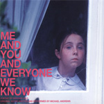 Me And You And Everyone We Know (CD)