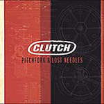 Pitchfork & Lost Needles (CD)