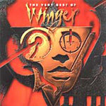 The Very Best Of Winger (CD)