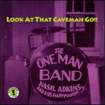 Look At That Caveman Go!! (CD)