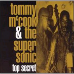 Top Secret (CD)