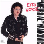 Even Worse (CD)
