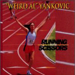 Running With Scissors (CD)