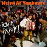 Polka Party! (CD)