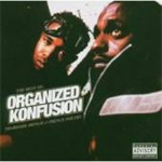 The Best Of Organized Konfusion (CD)