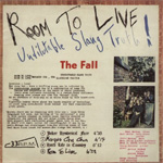 Room To Live (CD)