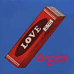 Our Love Will Change The World (CD)