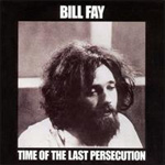Time Of The Last Persecution (CD)