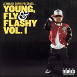 Young, Fly & Flashy Vol. 1 (CD)