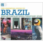 The Essential Guide To Brazil (3CD)