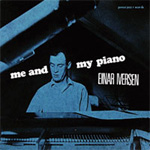 Me And My Piano (CD)