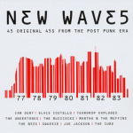 New Waves: 45 Original 45s From The Post Punk Era (2CD)