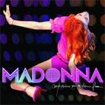 Confessions On A Dance Floor (CD)