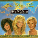 Honky Tonk Angels (CD)