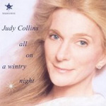 All On A Wintry Night (CD)
