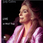 Judy Collins Live At Wolftrap (CD)