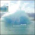 Alive Before The Iceberg (CD)