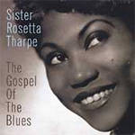 The Gospel Of The Blues (CD)