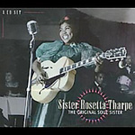 The Original Soul Sister (4CD)