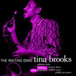 The Waiting Game (CD)