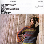 Symphony For Improvisers (CD)