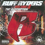 Redemption Vol. 4 (CD)