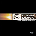 Away From The Sun (DualDisc) (CD)