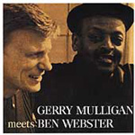 Gerry Mulligan Meets Ben Webster (CD)