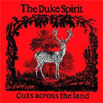 Cuts Across The Land (CD)