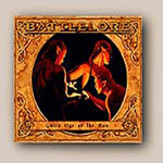 Third Age Of The Sun (CD)