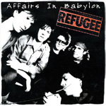 Affairs In Babylon (CD)