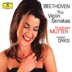 Beethoven: The Violin Sonatas (4CD)