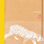Ask For Tiger (CD)