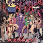 The Sexorcist (CD)