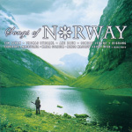 Songs Of Norway (CD)