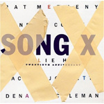 Song X: Twentieth Anniversary (CD)