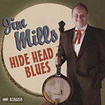Hide Head Blues (CD)