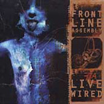 Live Wired (CD)