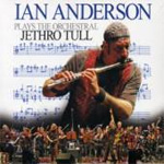 Plays Orchestral Jethro Tull (2CD)